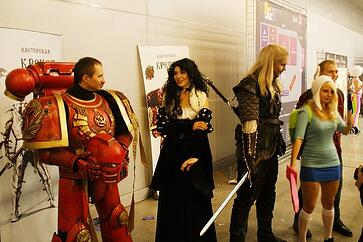 Cosplay Makers