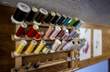 Sewing Thread Bobbins
