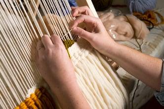 Weaving Maker