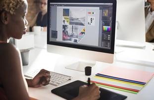 Graphic Design Co-marketing Event