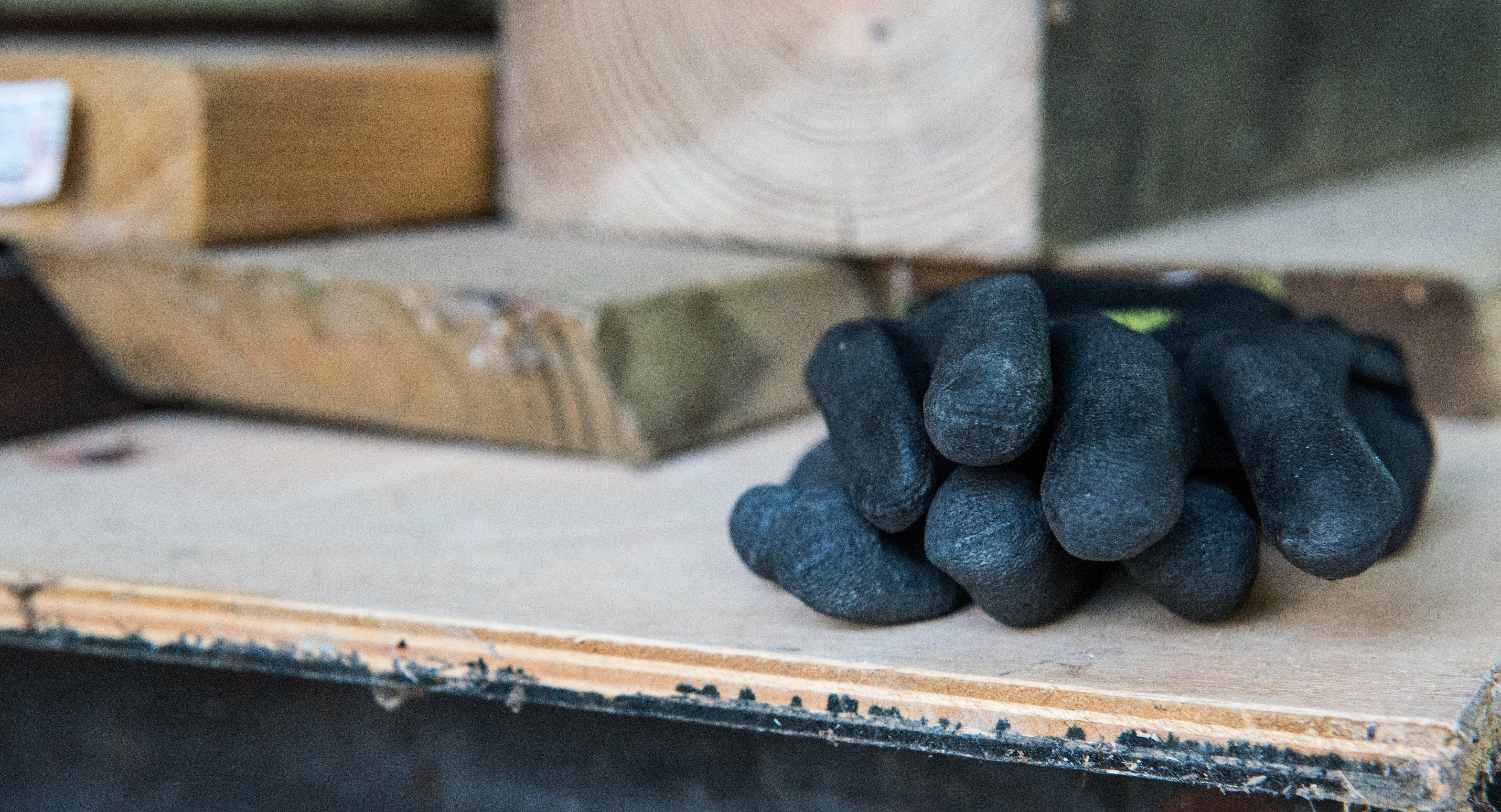 Maker Workshop Gloves