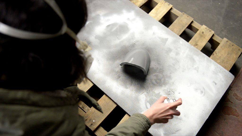 SpaceCat-Senpai-Spraying-Foam