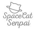 SpaceCat-Senpai-logo
