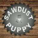 Sawdust-Puppy-logo