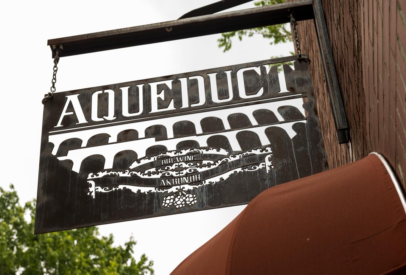 Aqueduct brewing