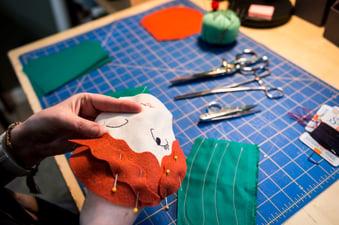 craft industries