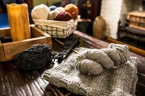 Perceived Quality Yarn