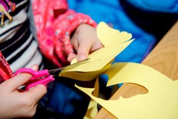 Kids Craft Paper