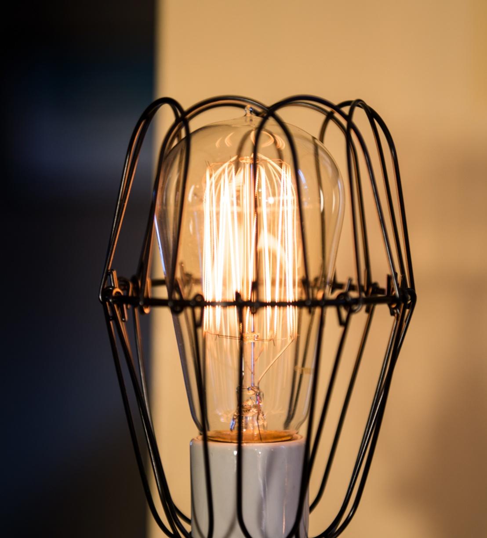 Whiskertin Grate-Light
