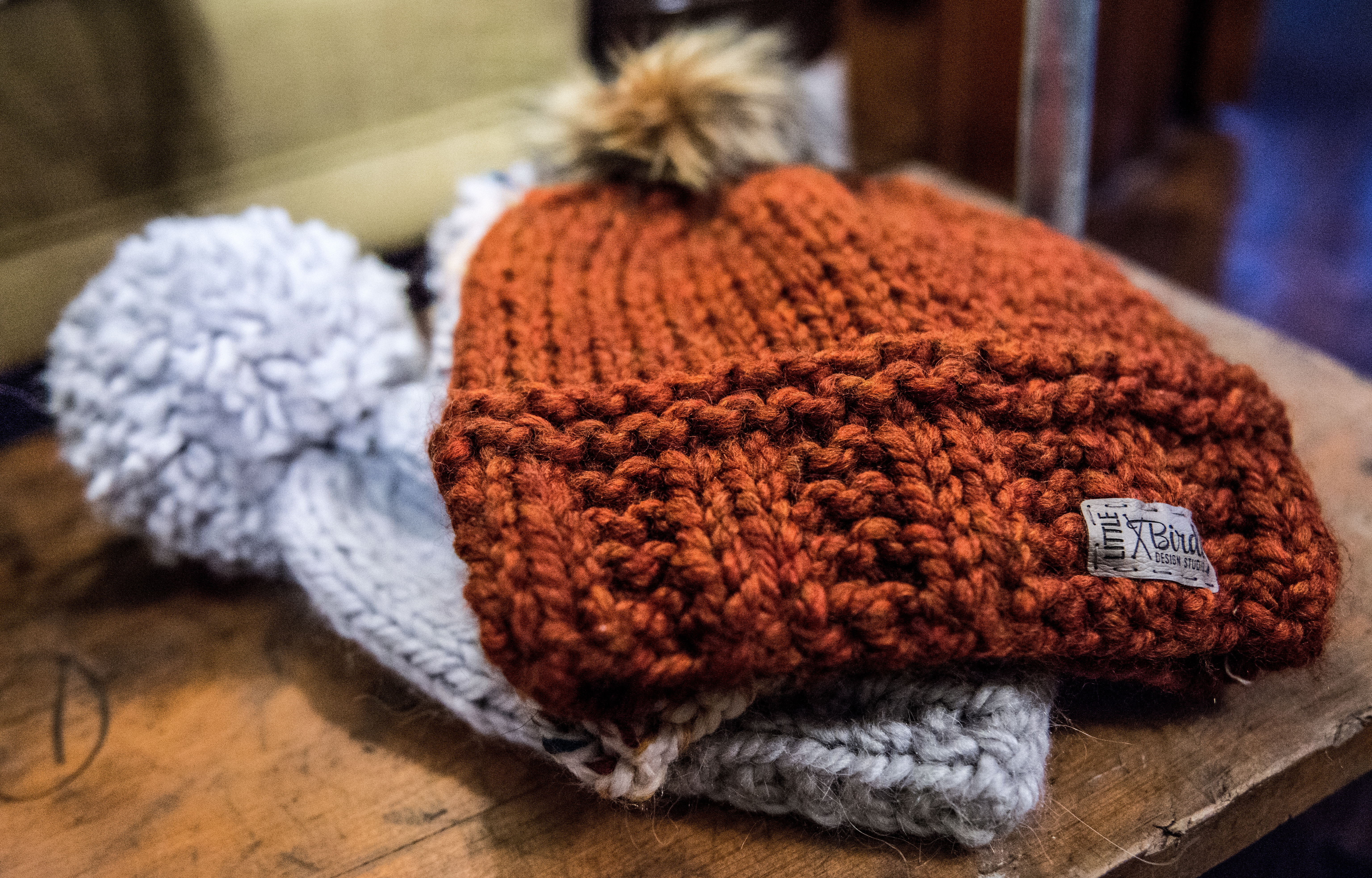 Hats-on-Table