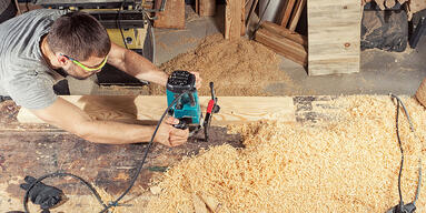 Woodworker Toolbench