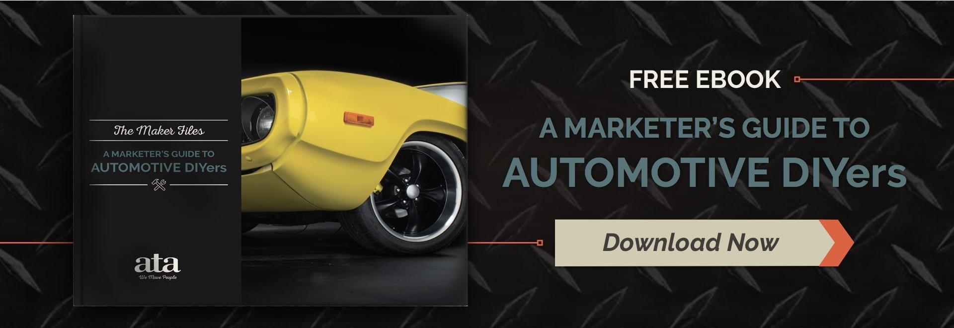 Marketer's Guide to Automotive DIYers