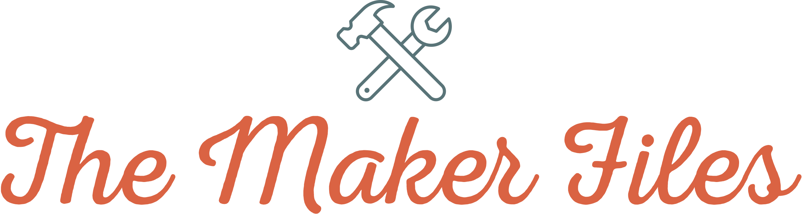The Maker Files Blog